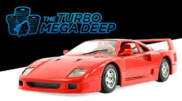 The Turbo Mega Deep