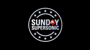 Pokerstars Sunday Supersonic